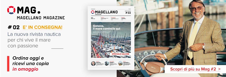 Magellano Magazine