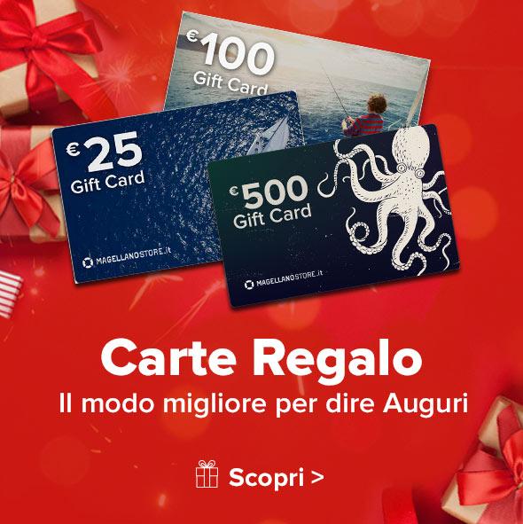 Carte Regalo Gift card Nautica