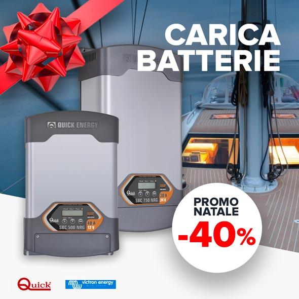 Caricabatterie marini prezzo offerta