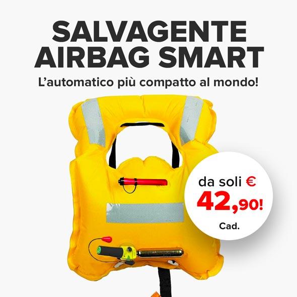 Salvagente Airbag Smart Offerta