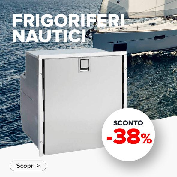 Frigoriferi Barca Offerta miglior prezzo