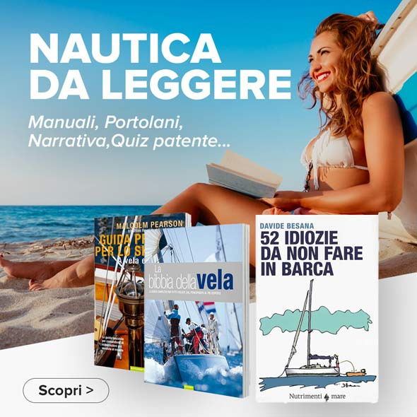 Libri Nautica Manuali Portolani Narrativa