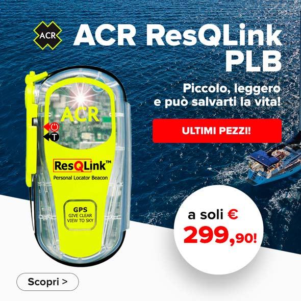 PLB ACR ResQLink Prezzo migliore