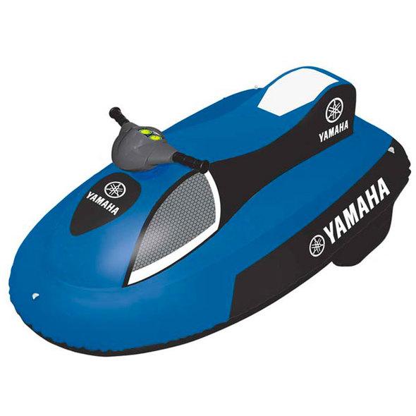 Acquascooter Elettrico Yamaha Acqua Cruise