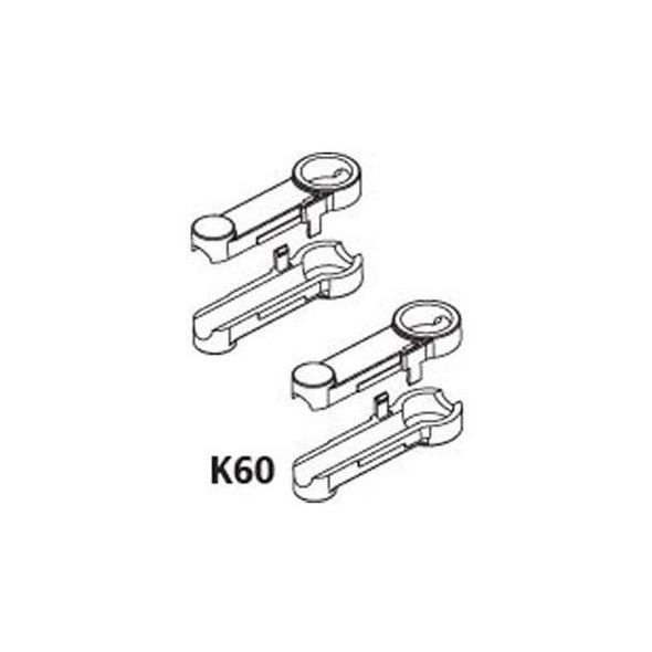 Adattatore Ultraflex K60