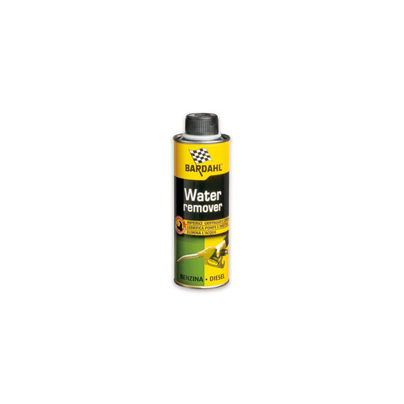 Additivo Bardahl Water Remover 300 ml