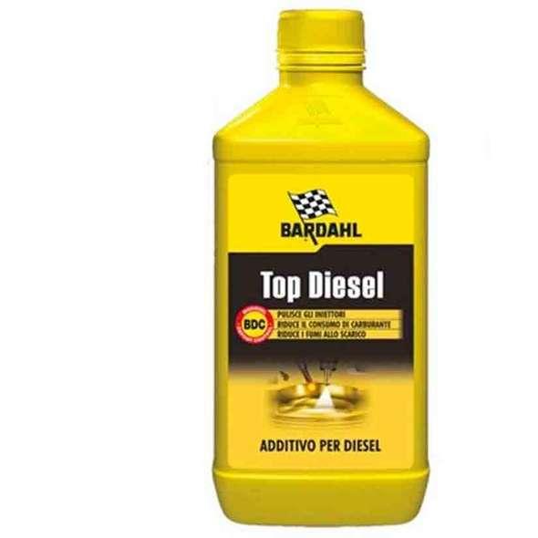 Additivo Top Diesel Bardahl 1 lt