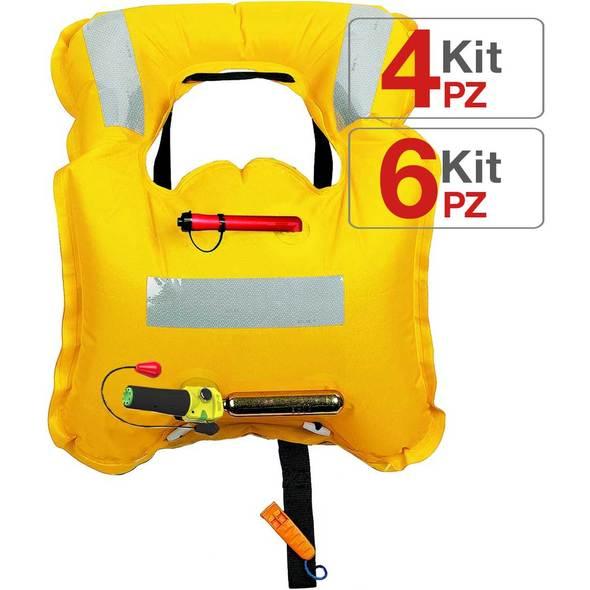 Airbag Smart 150N Offerta Kit 4 pz.