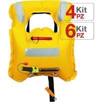 Airbag Smart 150N Offerta Kit 6 pz.