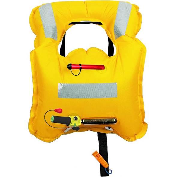 Airbag Smart Salvagente Autogonfiabile