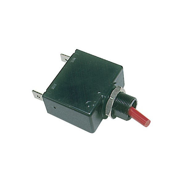 Airpax Interruttore magneto-idraulico a levetta 20A