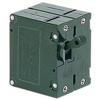 Airpax Interruttore magneto-idraulico bipolare AC 5A