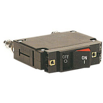 Airpax Interruttore magneto-idraulico incasso verticale 20A