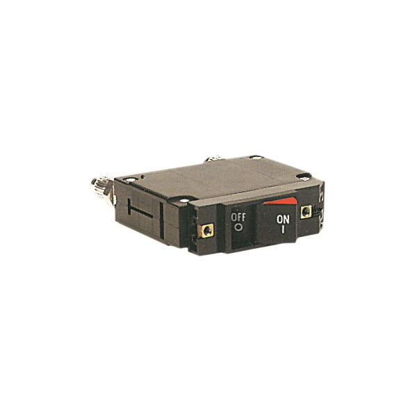 Airpax Interruttore magneto-idraulico incasso verticale 50A