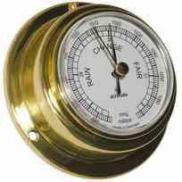 Altitude Meteo Ottone lucido D.75