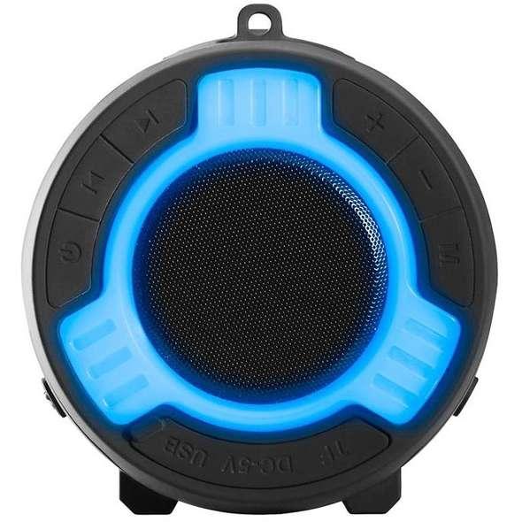 Altoparlante Portatile Bluetooth Boss Marine TUBE