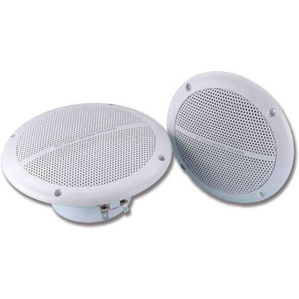 Altoparlanti T-Sound doppio cono 100 W