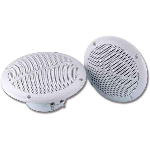 Altoparlanti T-Sound doppio cono 80 W