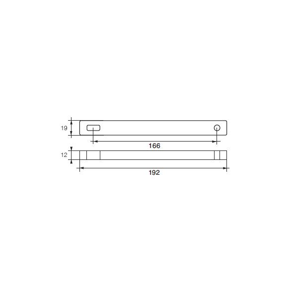 Anodo Mercury - Mercruiser FM-23 HP 25-30-40 4 TEMPI