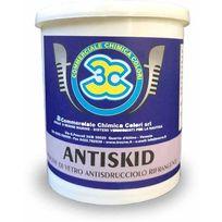 Antiskid antisdrucciolo in polvere