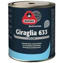 Antivegetativa Boero Giraglia 633 Plus - 2,5 lt. Azzurro