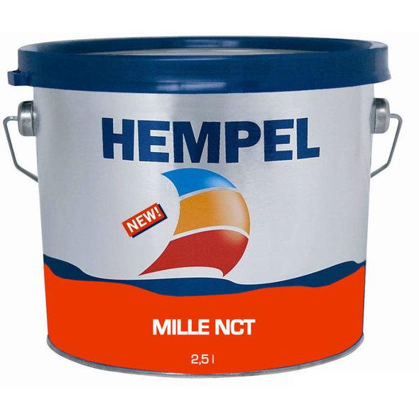 Antivegetativa Hempel Mille NCT Rosso 2,5 lt.