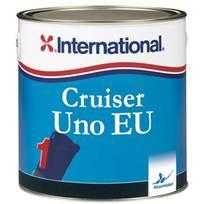 Antivegetativa International Cruiser UNO Blu 0,75 lt,