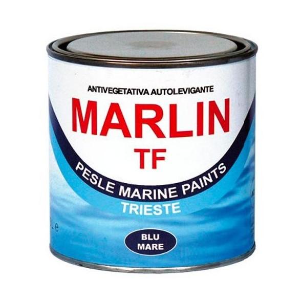 Antivegetativa MARLIN TF Blu cielo 0,75 l.