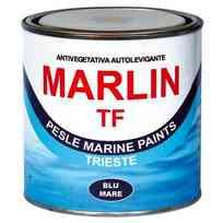 Antivegetativa MARLIN TF Nero 2,5 l.