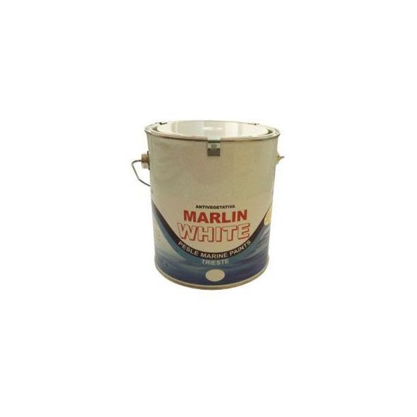 Antivegetativa MARLIN White 0,75 l.