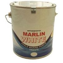 Antivegetativa MARLIN White 2,5 l.