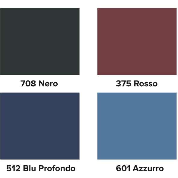 Antivegetativa Veneziani Eurosprint Next - Nero 2,5 lt.
