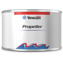 Antivegetativa Veneziani Propeller - Bianco 0,25 lt.