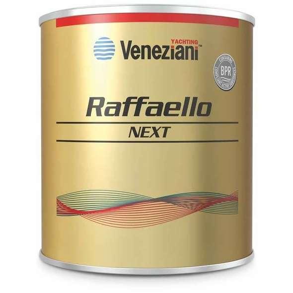 Antivegetativa Veneziani Raffaello Next - Azzurro 2,5 lt.