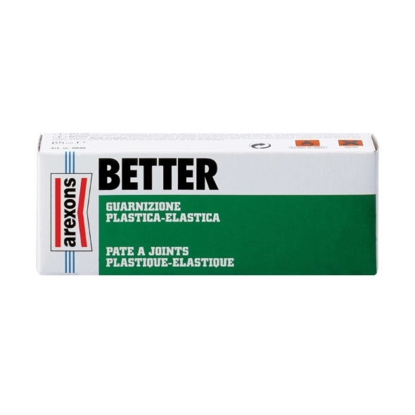 Arexons Better Guarnizione Liquida ml 65