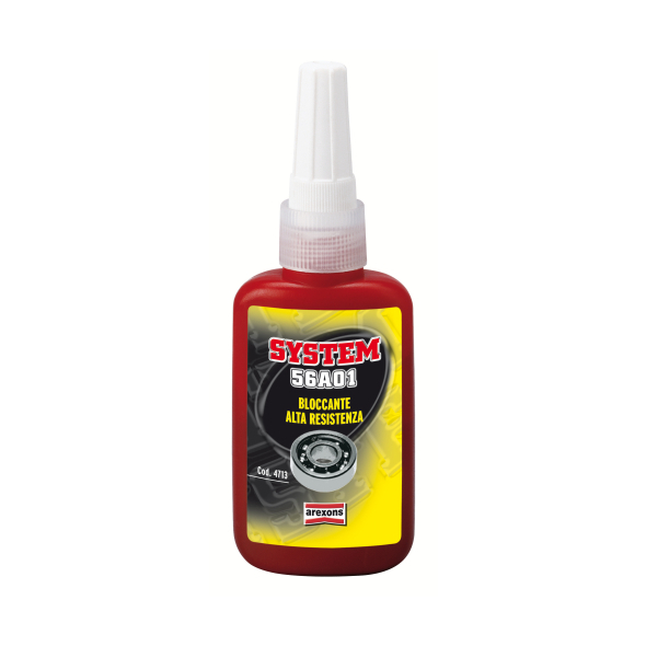 Arexons Blocc. Alta Resistenza SYS56A01 ml 10