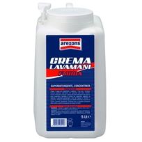Arexons Crema Lavamani fluida + Dosatore lt 5