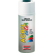 AREXONS FAI TU ACRIL COLOR NERO OPACO     ML  400