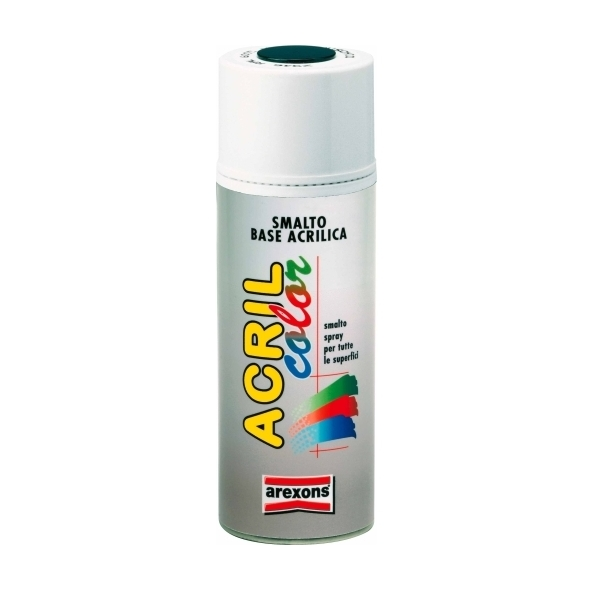 AREXONS FAI TU ACRIL COLOR RAL 9003 BIANCO SEGN.ML  400