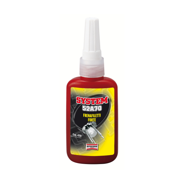 Arexons Frenafiletti Forte Multil. SYS52A70 ml 10