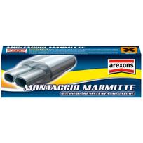 Arexons Montaggio Marmitte ml 80