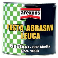 Arexons Pasta Abrasiva Leuca Media 007 2000 ml.