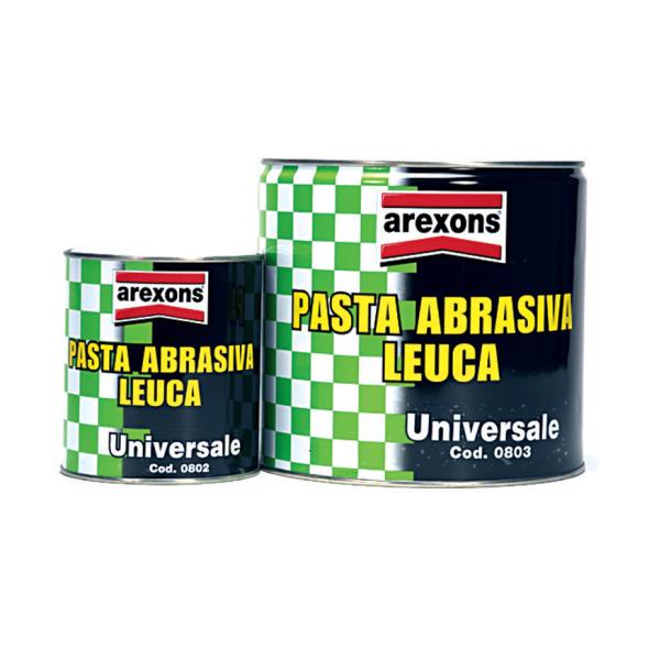 Arexons Pasta Abrasiva Leuca Universale ml 500