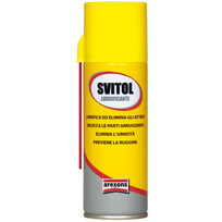 Arexons Svitol ml.400