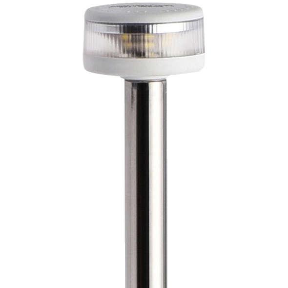 Asta luminosa LED Evoled 360° fanale Bianco