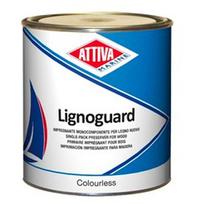 Attiva Lignoguard Primer lt. 0,75