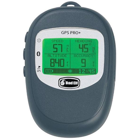 Bad Elf GPS Pro+ 2300 Barometro GPS/GLONASS