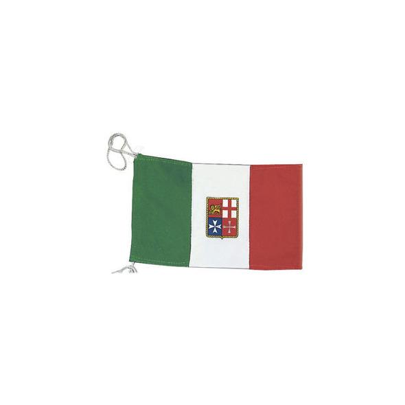 Bandiera Italia pesante cm 20x30
