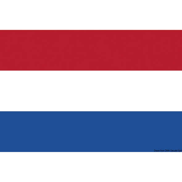 Bandiera Olanda Pesante cm 20 x 30