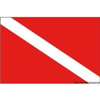 Bandiera segna Sub 30x45
